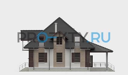 Фасады проекта 96-74