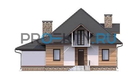 Фасады проекта 96-77