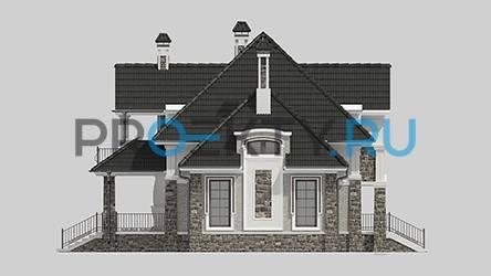 Фасады проекта 96-80