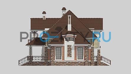 Фасады проекта 96-81