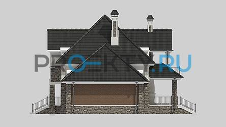 Фасады проекта 96-83