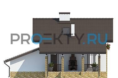 Фасады проекта 96-85