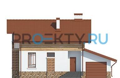 Фасады проекта 96-89