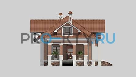 Фасады проекта 96-93