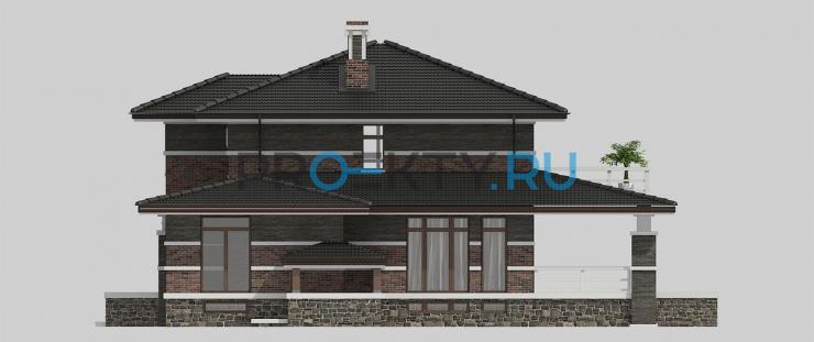 Фасады проекта 96-94