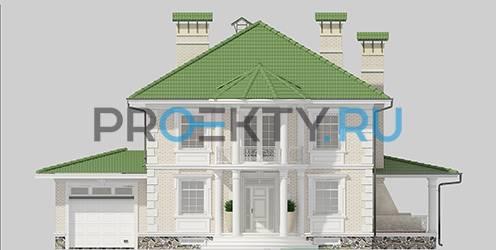 Фасады проекта 96-96