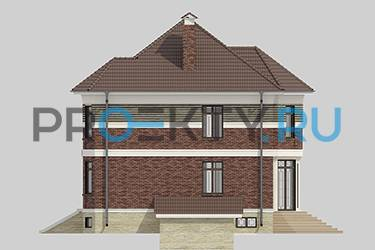 Фасады проекта 96-97