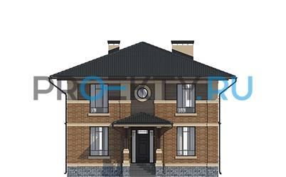 Фасады проекта 97-00