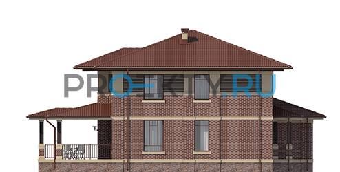 Фасады проекта 97-03