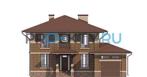 Фасады проекта 97-09