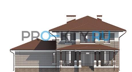 Фасады проекта 97-12