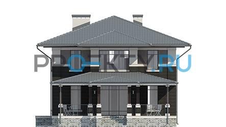 Фасады проекта 97-15