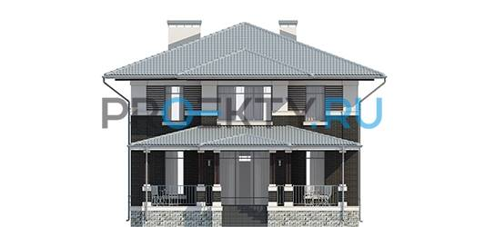 Фасады проекта 97-27