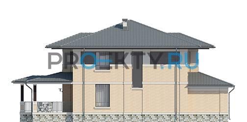 Фасады проекта 98-20
