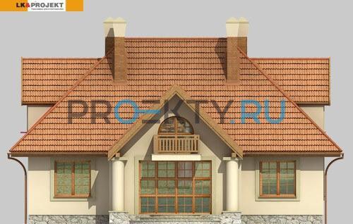 Фасады проекта LK&85