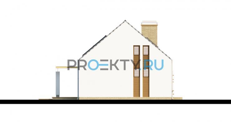 Фасады проекта Z221