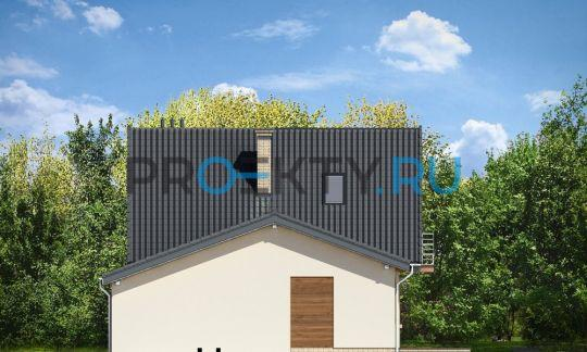 Фасады проекта Амелия