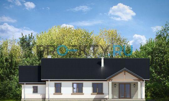 Фасады проекта Анатоль