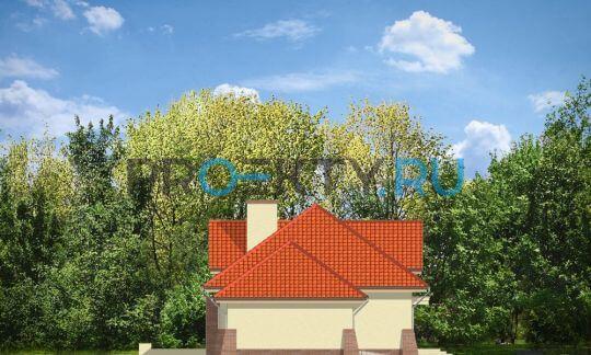Фасады проекта Бенедикт-2