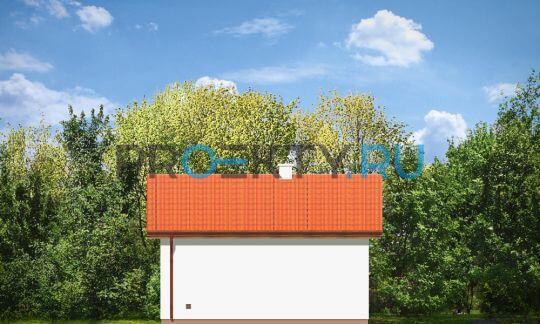 Фасады проекта BG02