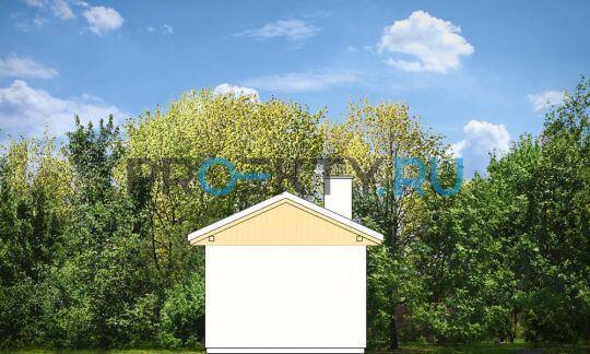 Фасады проекта BG06