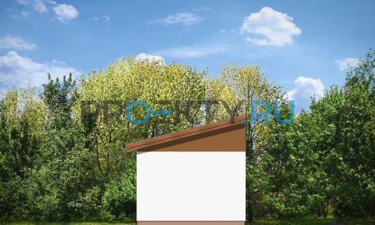 Фасады проекта BG09