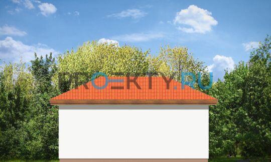 Фасады проекта BG10