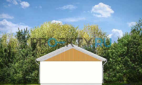 Фасады проекта BG12