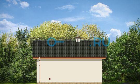 Фасады проекта BG13