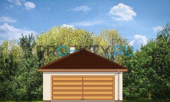 Фасады проекта BG14
