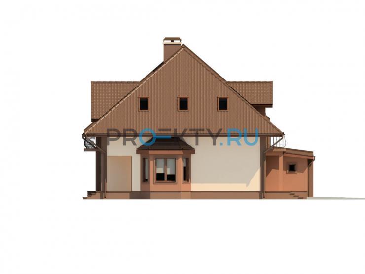 Фасады проекта Zb1