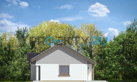 Фасады проекта Киприан