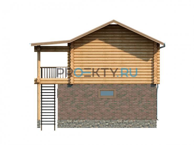 Фасады проекта Гефест