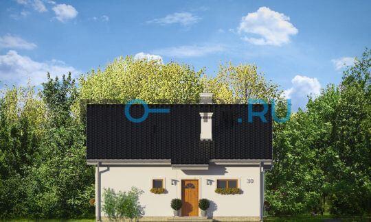 Фасады проекта София-2