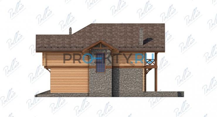 Фасады проекта Х17