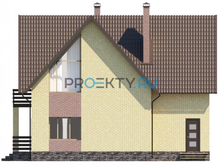 Фасады проекта Лавальд 1