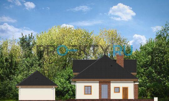 Фасады проекта Семейный