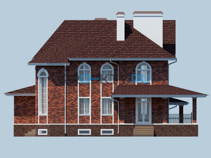 Фасады проекта Мюнхен