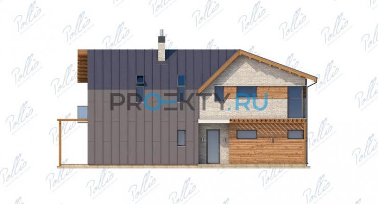 Фасады проекта Х13