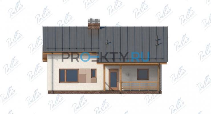 Фасады проекта X15