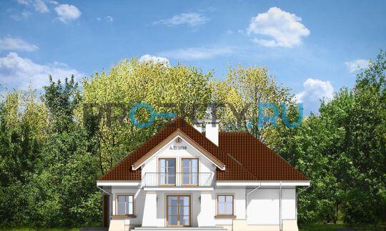 Фасады проекта Шалость-2