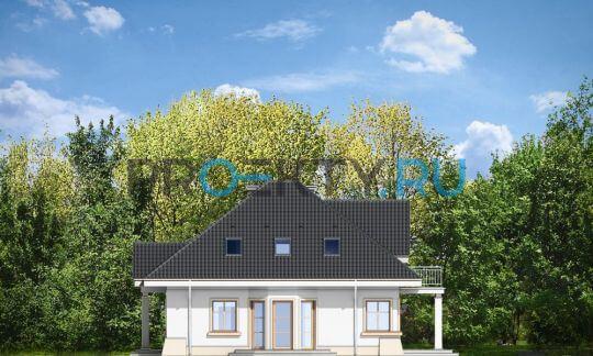 Фасады проекта Шалость