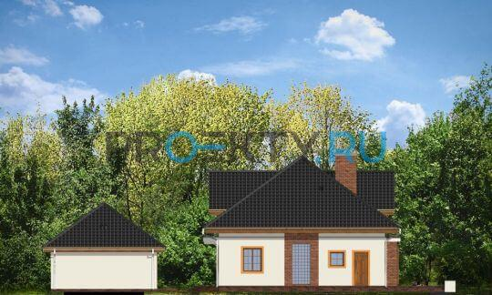 Фасады проекта Филипп