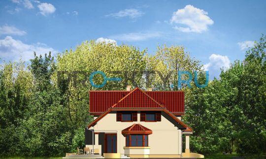 Фасады проекта Фокус-2