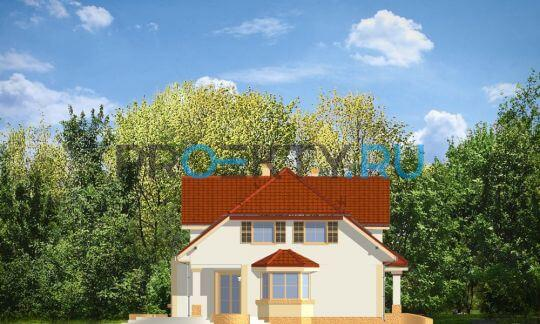 Фасады проекта Фокус