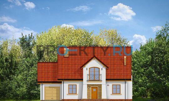 Фасады проекта Любимчик