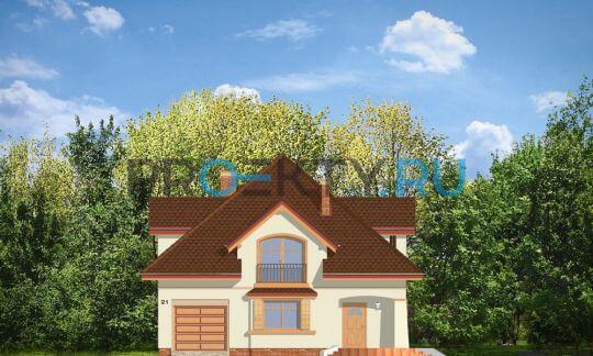 Фасады проекта Звезда
