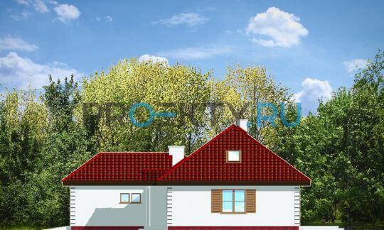 Фасады проекта Как Мечта-2