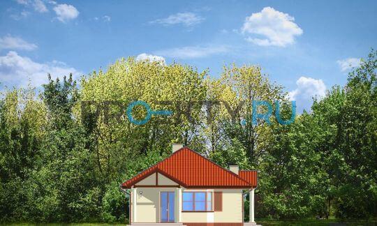 Фасады проекта Как Мечта-3