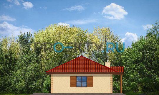 Фасады проекта Как мечта